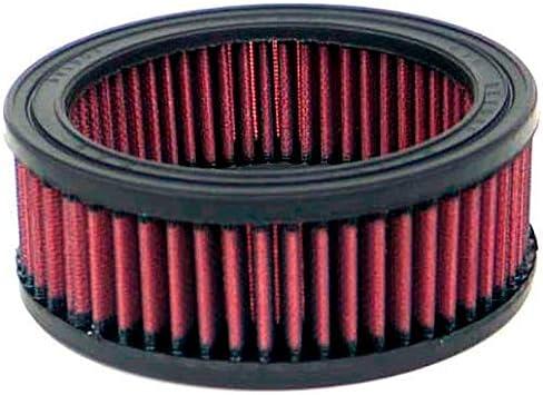 K/&N E-1986 Waschbarer und wiederverwendbarer KFZ Tauschluftfilter