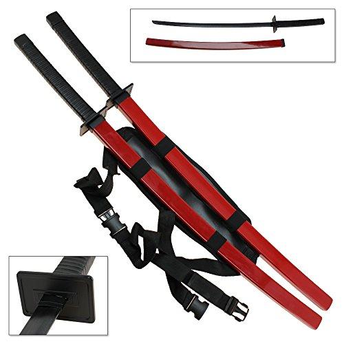 Double Sword Set - 8