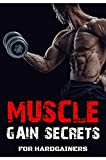 "A Complete Bodybuilding Guide for Hardgainer's & Skinny Guys!A Complete Module on ""Secret Muscle Building Techniques for Vegans"" Vegetarian Bodybuilding.Lose fat & Build those Rock Hard Six Pack Abs!Finally, you can discover the secrets behin..."