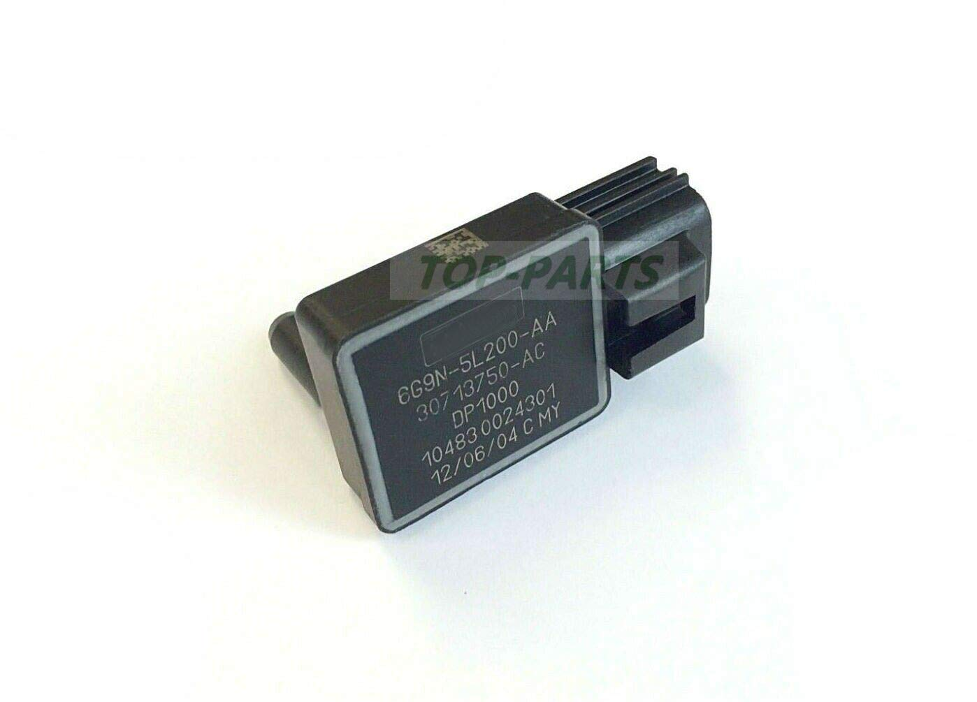Sensor DPF de presi/ón diferente 6G9N-5L200-AA LR023134 C2Z6459