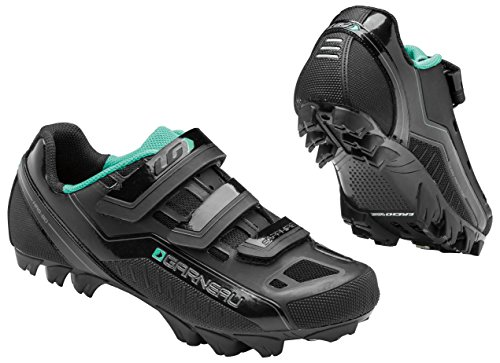 Louis Garneau Women's Sapphire Mountain Bike Shoes