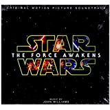 Star Wars: The Force Awakens soundtrack (SUPER Deluxe Limited) (Disney) [CD]