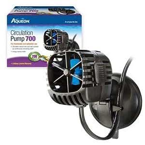 Aqueon 06132 Circulation Pump, 700 GPH, 2.8-Watt
