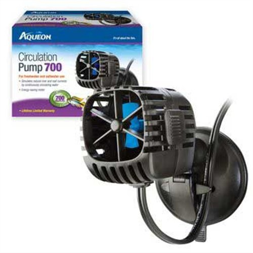 Aqueon Aquarium Circulation Pump, 700 GPH, ()