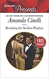 Resisting the Sicilian Playboy: Christmas at the Castello (bonus novella) (Harlequin Presents)