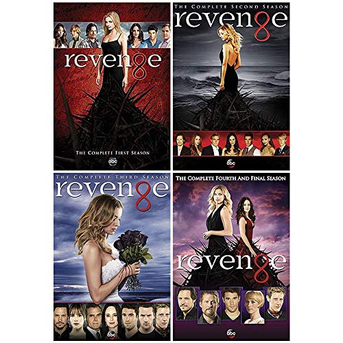 revenge season - 8