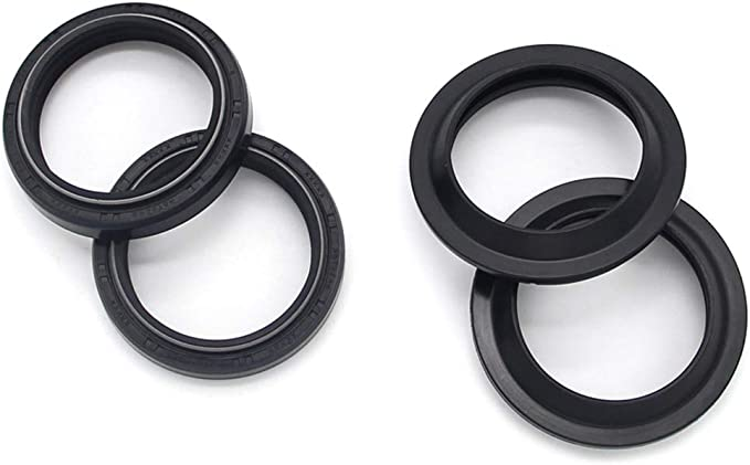 Kawasaki Ninja 650 EX650R 2006-2016 Fork Seal and Wiper Set