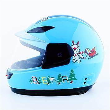 Casco de moto casco eléctrico Casco de montar casco completo Casco de invierno e invierno para