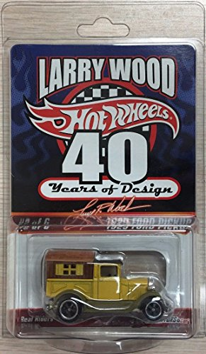 Hot wheels Collectors 1929 Ford Pickup (with House) for sale  Delivered anywhere in Canada