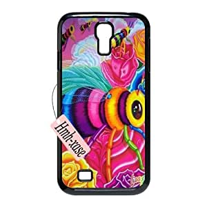 DIY Cover Case for samsung galaxy s4 i9500 w/ lisa frank image at Hmh-xase (style 8)