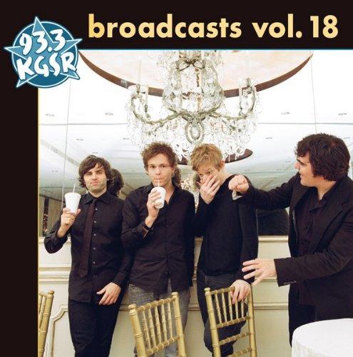 KGSR Broadcasts, Volume 18 (Kgsr Cd)