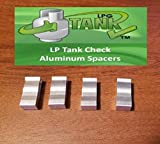 AP PRODUCTS 024-1005 Lp Tank Check Spacers (4
