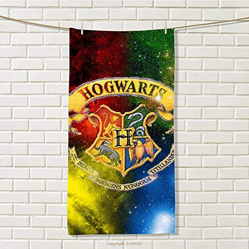 Terry Harry Potter Towels - linyangpt-home Towels Warmer for spa W 12