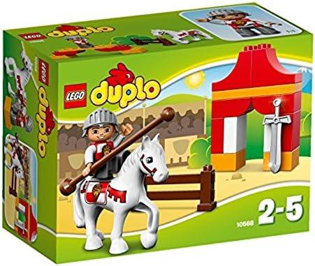 LEGO Duplo 10568 Ritterturnier
