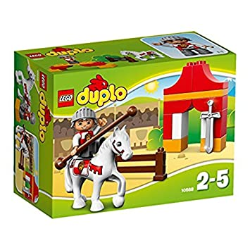LEGO DUPLO Town 10568: Knight Tournament