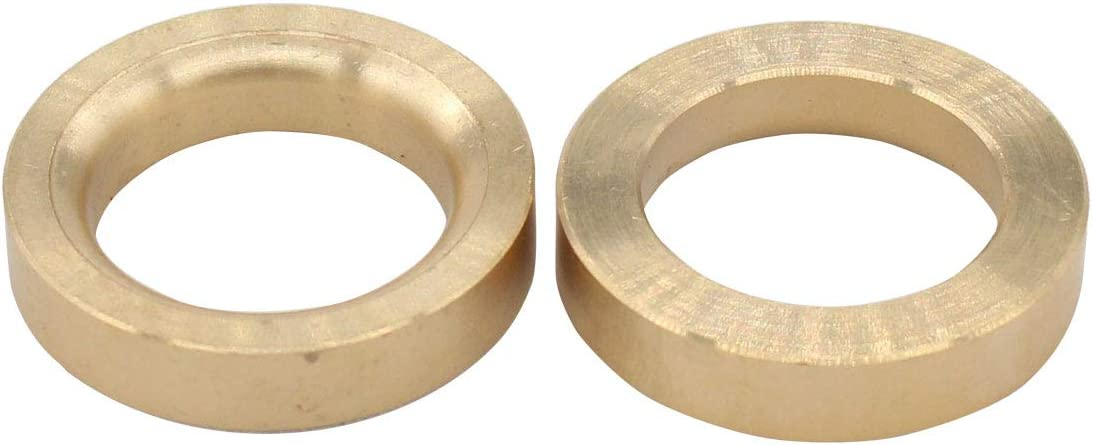 for Polaris Trail Boss 250 1993-1999 w//Spacers Front A-Arm Long Bushings
