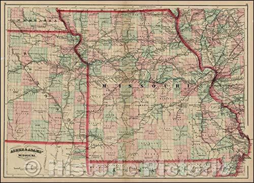 - Historic Map | Amerique Meridionale, 1827, Felix Delamarche | Vintage Wall Art 61in x 44in