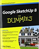 Google Sketchup 8 for Dummies, Aidan Chopra, 0470916826