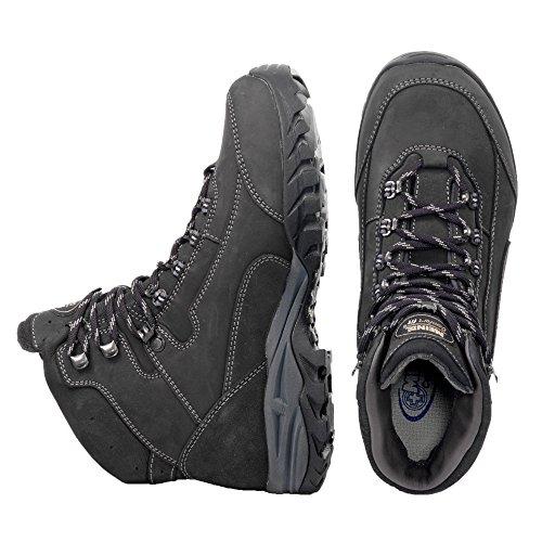 Meindl Matrei 1 Schuhe Lady 3 GTX anthrazit 39 r5rSxwq