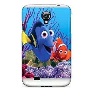 New Arrival Cover Case With Nice Design For Galaxy S4- Nemo