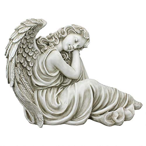 Design-Toscano-Harmony-at-Ease-Angel-Statue