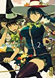 Witchcraft Works, Tome 2 :