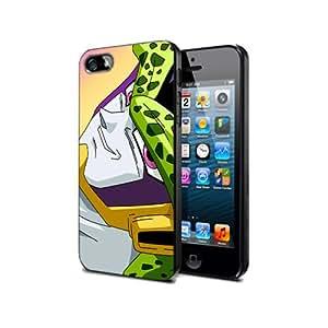 Dragonball Z Cell Cartoon Case For Samsung Galaxy Tab 2 7.0 Hard Plastic Cover Case NDGC02