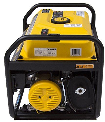 Firman electrica Equipment P03606 Gas Generators