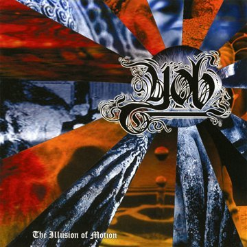 CD : Yob - The Illusion Of Motion (CD)