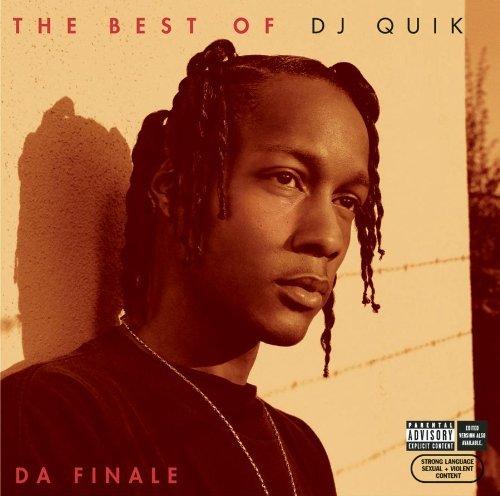 The Best of DJ Quik - Da Finale By DJ Quik (2002-12-09) (The Best Of Dj Quik Da Finale)