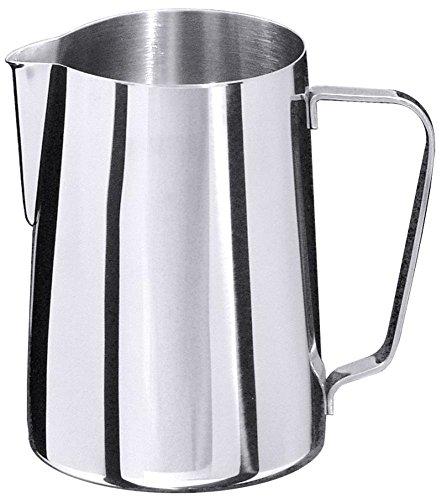 Jarra 9222 Milchkännchen/ Aufschäumkännchen 0,6 L, edelstahl