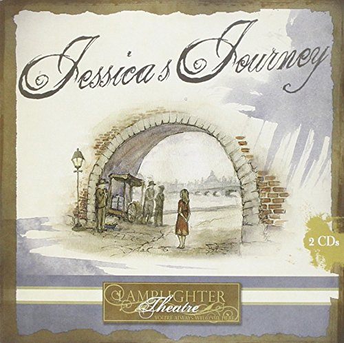 Jessica's Journey Dramatic Audio