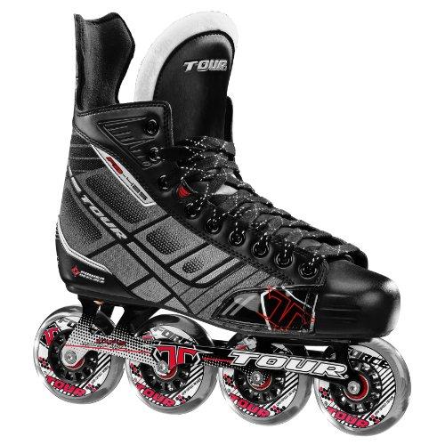 Tour Hockey 63TA-01 Bonelite 425 Inline Hockey Skate, 1 Size