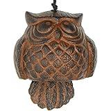 Woodstock Habitats, Owl Windbell