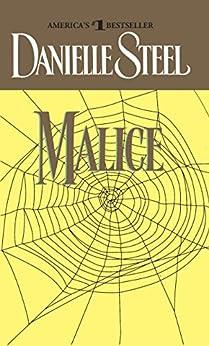 Malice Danielle Steel ebook