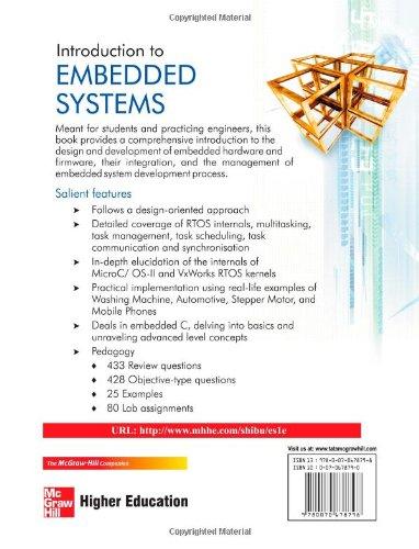 Embedded System Shibu Pdf