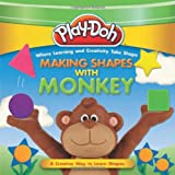 Making Shapes with Monkey, Michele Boyd, 1607108119