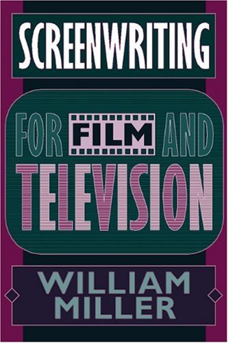 Screenwriting for Film and Television by Pearson