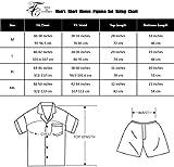 Tony & Candice Men's Short Sleeve Satin Pajama Set