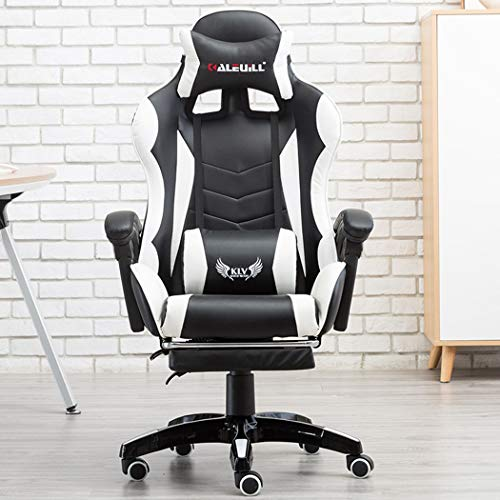 Ysayc Racing Style E Sports Chair Ergonomic Swivel Mesh