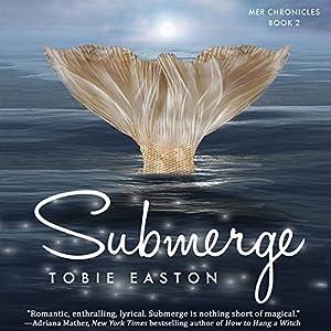 Submerge Audiobook