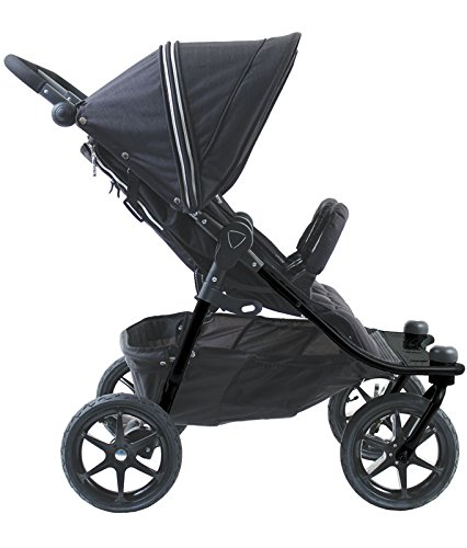 Tri-Mode Stroller by Valco Baby