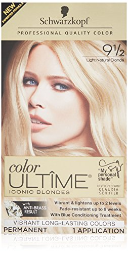 natural blonde - 5