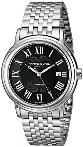 Raymond Weil Men's 2847-ST-00209