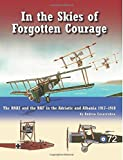 img - for In The Skies of Forgotten Courage: The RNAS and the RAF in the Adriatic and Albania 1917 1918 book / textbook / text book