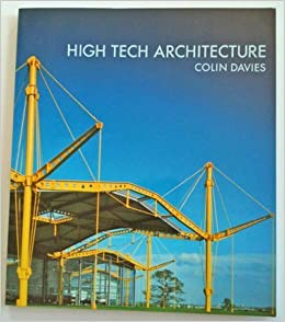 Book High Tech Architecture by Colin Davies (1988-10-15)