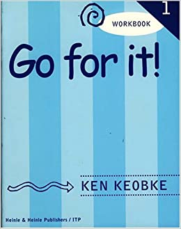 Book Go for It