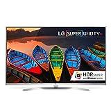 LG Electronics 55UH8500 55-Inch 4K Ultra HD Smart LED TV (2016 Model)