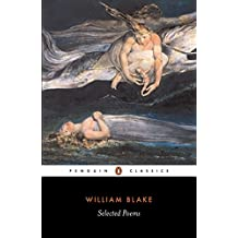 Selected Poems of William Blake