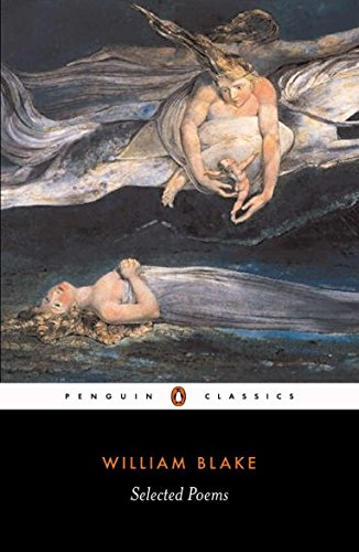 Selected Poems of William Blake (Penguin Classics) by imusti